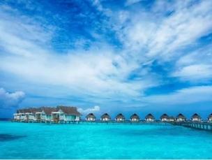 南通一中2018暑假学生文化体验项目——马尔代夫群岛站
