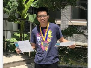 毕业生感言——努力奔跑的人最幸运