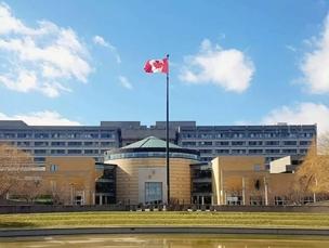【讲座】加拿大约克大学来访我校