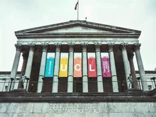 喜讯 |我校学生收获伦敦大学学院UCL预录取Offer