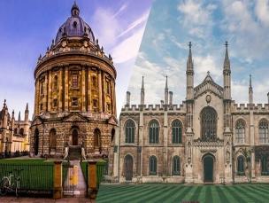 牛津大学、剑桥大学面试邀请如约而至!