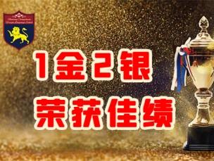 """【喜报】我校荣获""""2020英国奥林匹克物理竞赛(Bpho)""""金银奖!"""