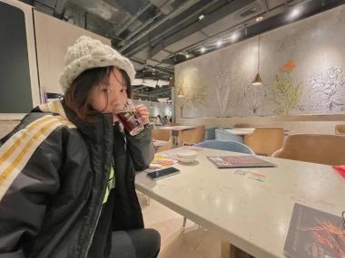 毕业生分享 | 张佳妮:拓展知识面、丰富文化底蕴,在众多申请者中脱颖而出