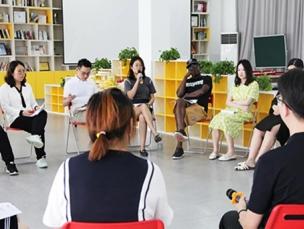 【教研活动】新学期,崇川外国语学校开展教师备课、赛课活动